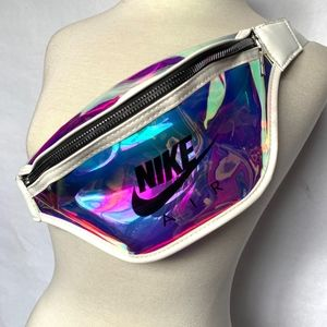 Nike Air Iridescent Limited Edition Fanny Pack